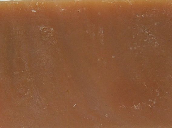 Citroney soap
