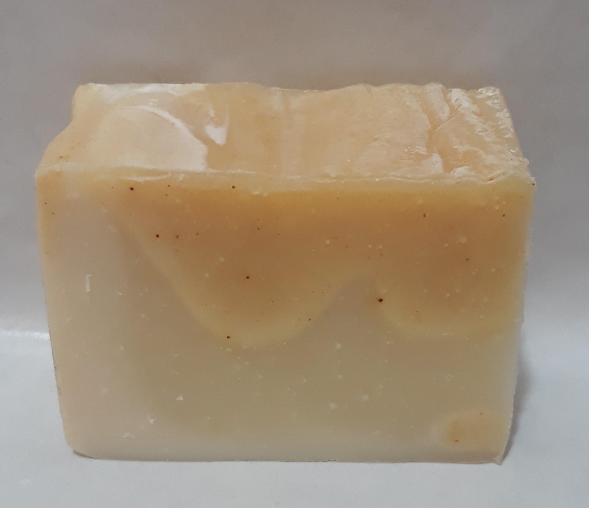 BHO soap