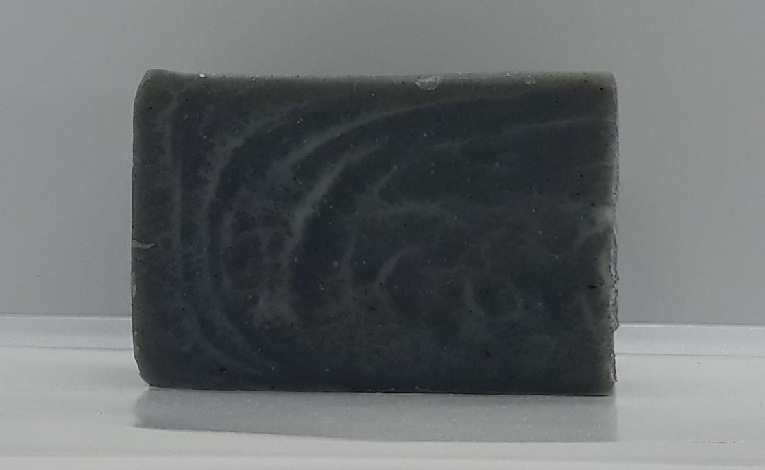 Black Lagoon soap