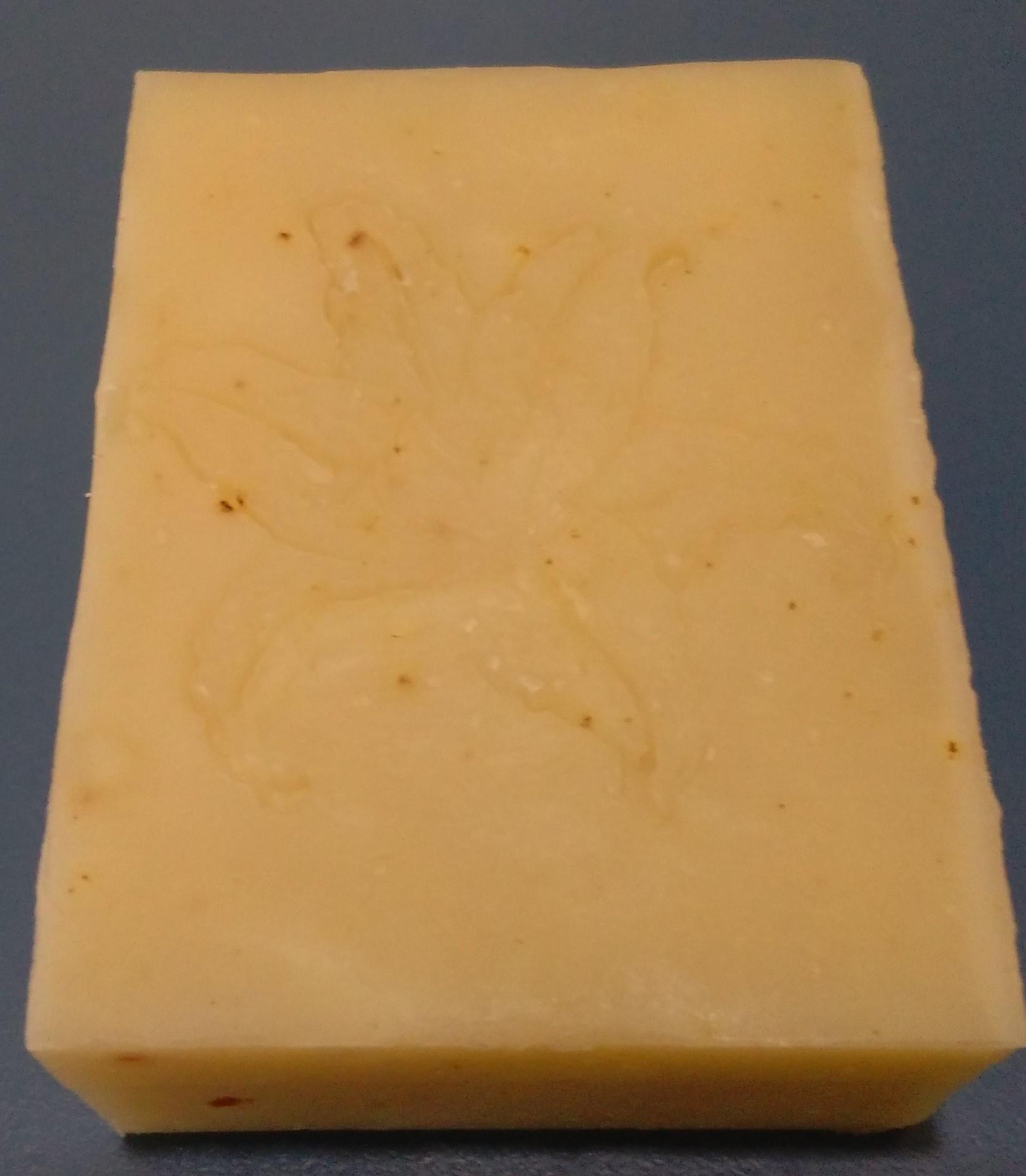 CGP soap