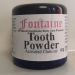 Tooth Powder – Activated Charcoal