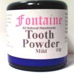 Tooth Powder – Mild